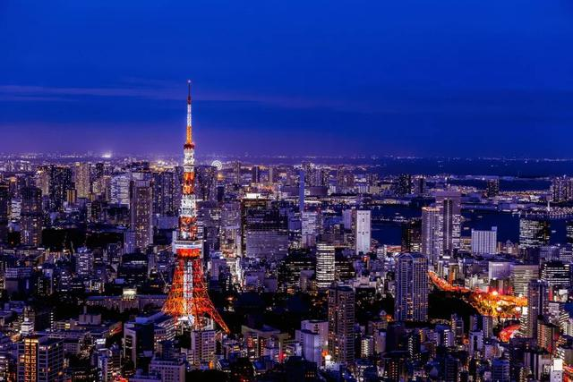 日本好去处