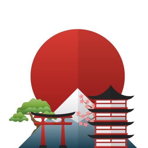日本旅游准备