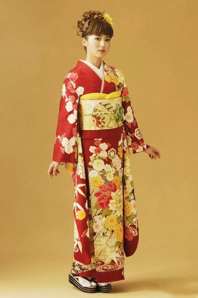 日本风俗习惯