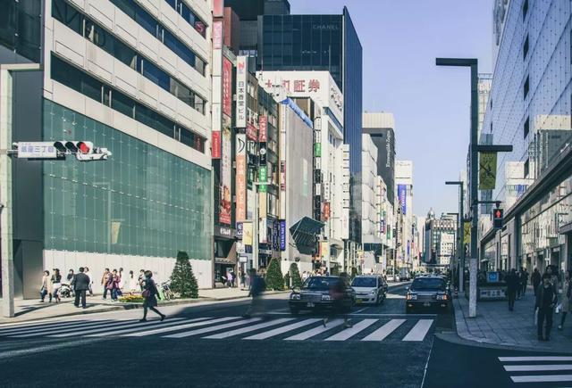 日本旅游打卡点