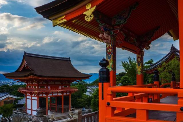 日本悠闲旅游