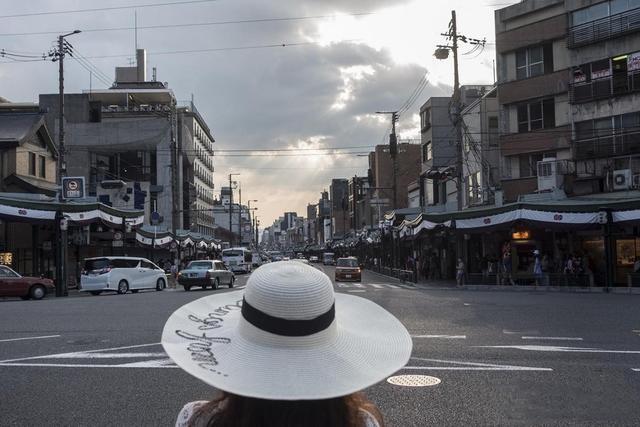 日本休闲旅游