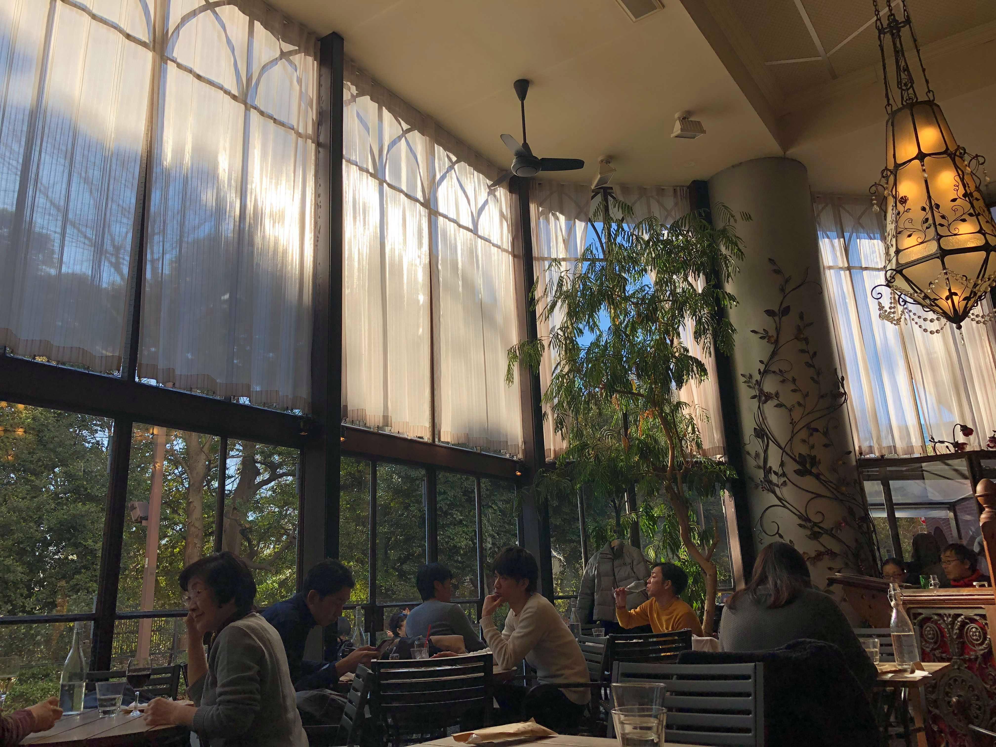 东京都新宿区-日本网红餐厅推荐